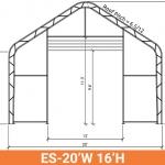 ES-20W16H