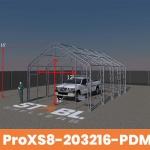 ProXS8-203216-PDM