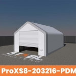 ProXS8-203216-PDM Cover