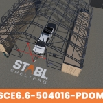 SCE6.6-504016-PDOM