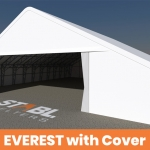 Everest Cover with Orange Title