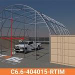 C6.6-404015-RTIM Frame