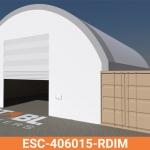 ESC-406015-RDIM Cover