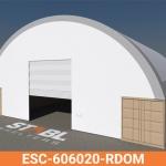 ESC-606020-RDOM Cover