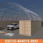 ESC10-404015-RDO Frame