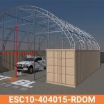 ESC10-404015-RDOM Frame