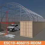 ESC10-406015-RDOM Frame