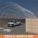 ESC6.6-404015-RDI Frame