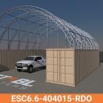 ESC6.6-404015-RDO Frame
