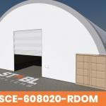SCE-608020-RDOM