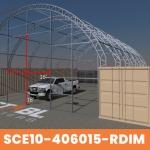 SCE10-406015-RDIM-Frame