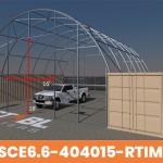 SCE6.6-404015-RTIM Frame
