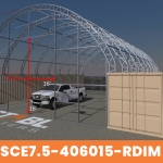 SCE7.5-406015-RDIM-Frame