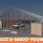 SCE7.5-606017-PDOM
