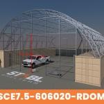 SCE7.5-606020-RDOM-Frame
