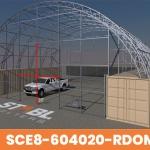 SCE8-604020-RDOM