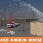 SCE8-608020-RDOM