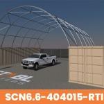 SCN6.6-404015-RTI Frame