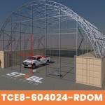 TCE8-604024-RDOM-Frame