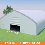 ES-50W23H – Grass – Cover – Front