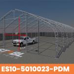 ES10-5010023-PDM Frame